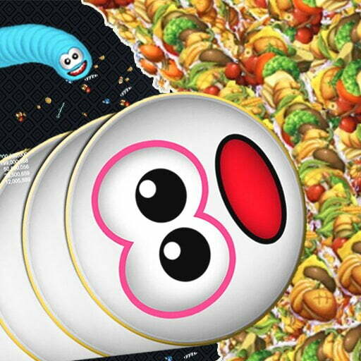 Worms Zone.io MOD APK v2.3.2-f (Unlimited Coins/Skins)
